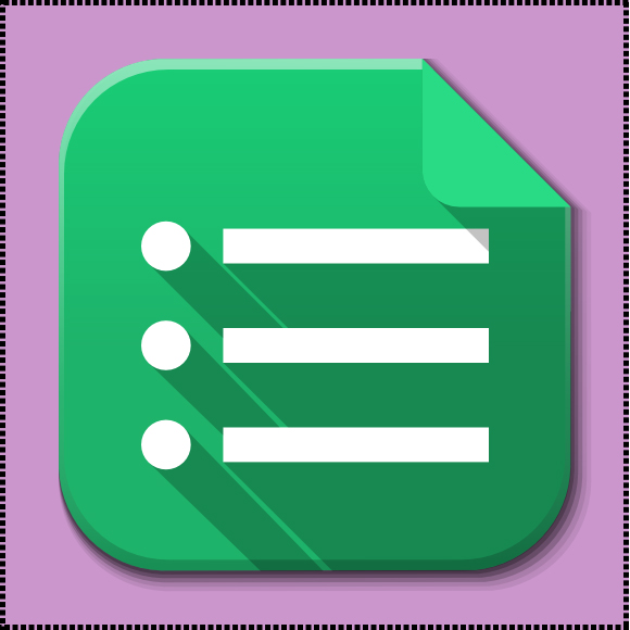 Google Drive Forms icon2
